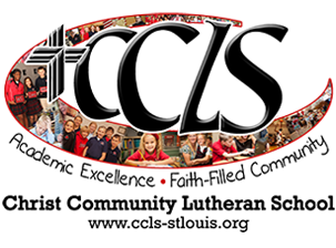 Christ Community Lutheran