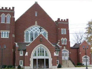 Holy Cross Lutheran – Collinsville