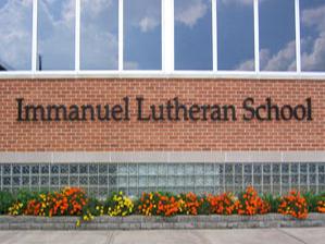 Immanuel Lutheran  –  St. Charles
