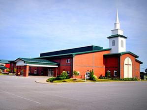 Immanuel Lutheran – Wentzville