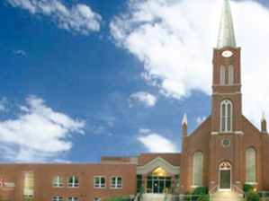 Immanuel Lutheran – Washington
