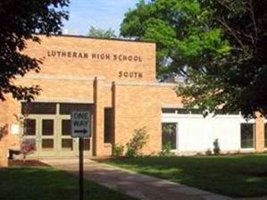 Lutheran High School South