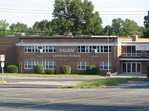 Salem Lutheran – Florissant