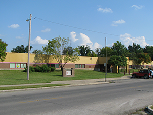 Unity Lutheran Christian School