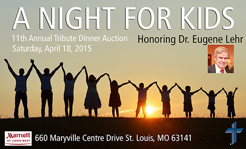 A Night For Kids Dinner Auction
