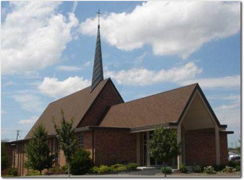 Holy Cross Lutheran Preschool – O'Fallon